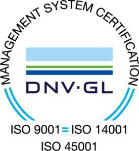 ISO sertifikaatit